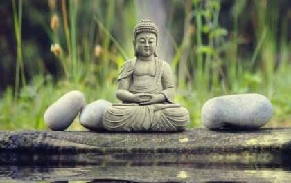 Buddhismo Zen: i 10 mondi spirituali