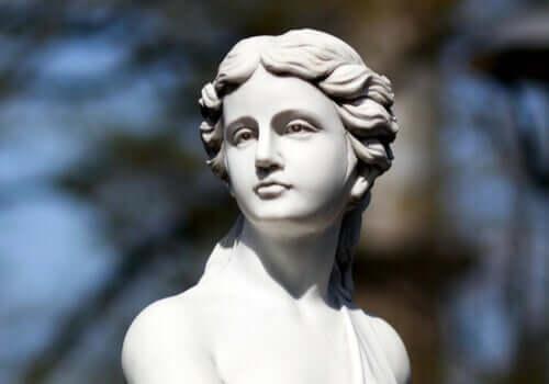 Il mito di Demetra, la dea bionda
