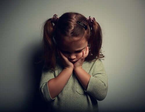 Violenza subita da bambini: i segni sul cervello