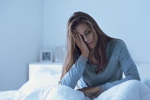 Difficoltà a conciliare il sonno, effetto pandemia
