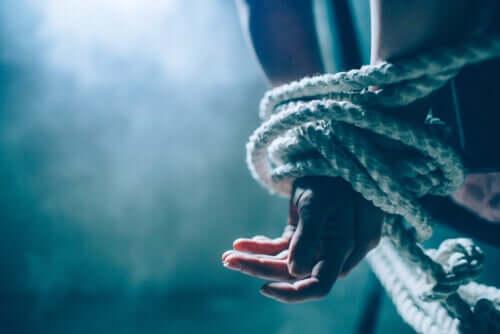 Il caso Guantanamo: psicologia del terrorismo