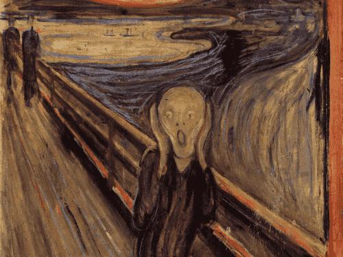 Edvard Munch: una pittura tra amore e morte