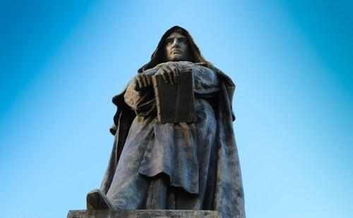 Giordano Bruno: le  migliori citazioni