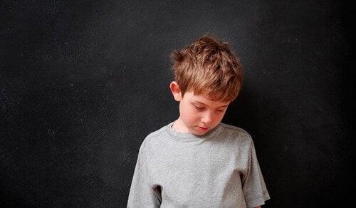 Questionario SDQ per capire perché il bimbo è triste