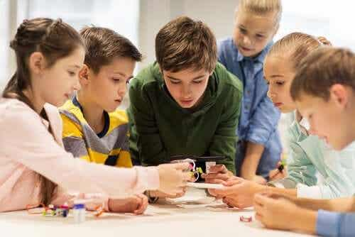 Apprendimento interattivo: in cosa consiste?