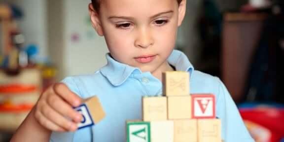 Attività per bambini autistici
