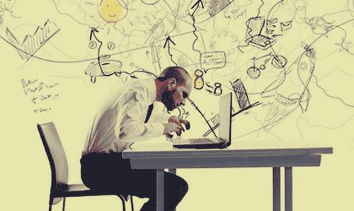 Gestire lo stress da lavoro grazie a 3 strategie