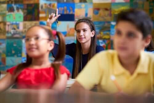 La diversità affettiva e i docenti
