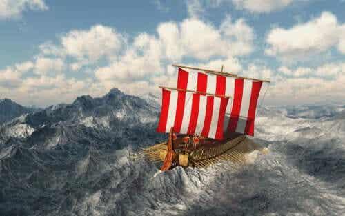 La leggenda di Ulisse, un eroe astuto