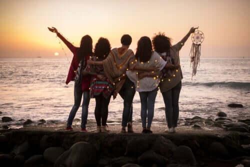 Scegliere meglio gli amici grazie a 5 consigli