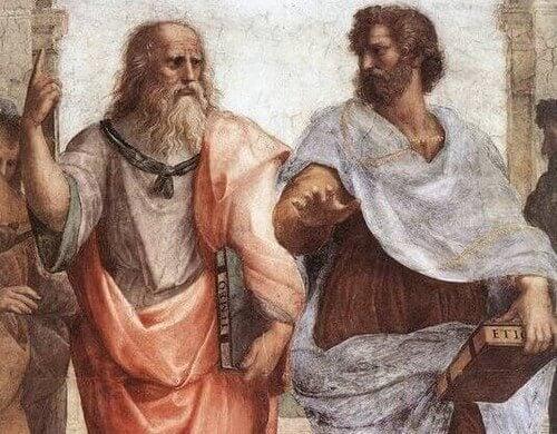 Platone la filosofia del dubbio