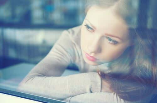 Gli effetti dell'isolamento sul cervello