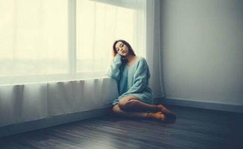 Le emozioni più comuni in quarantena: paura, tristezza e frustrazione