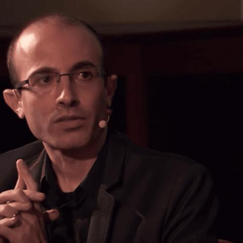 """Riflessioni di Harari sulla pandemia: """"il mondo di prima non tornerà"""""""
