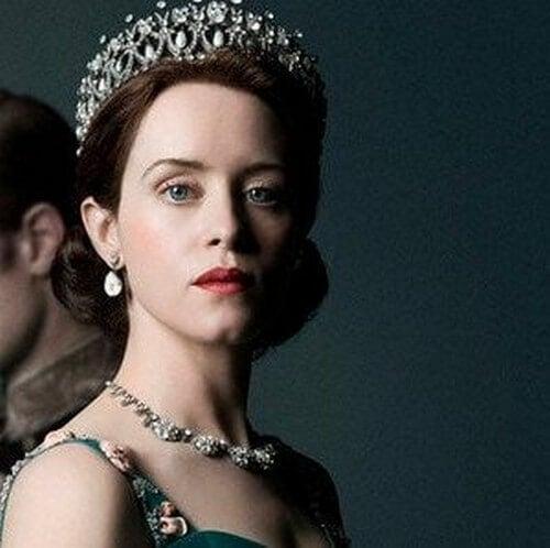 The Crown: il peso della corona