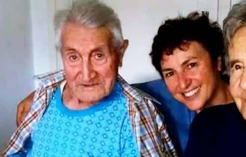 Uomo di 101 anni sconfigge il Coronavirus