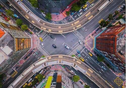 Urbanistica e psicologia: gli spazi ci condizionano?