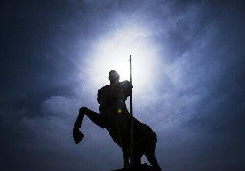 Il mito di Chirone, il guaritore