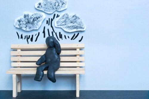 Pessimismo e aree del cervello