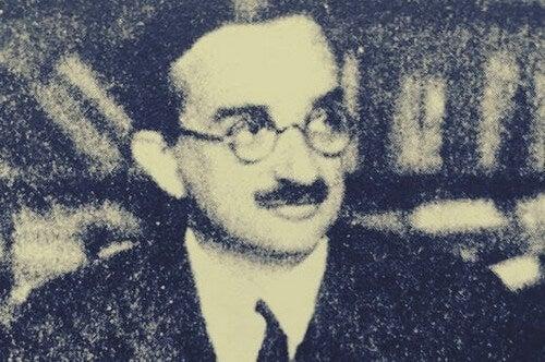 Géza Róheim