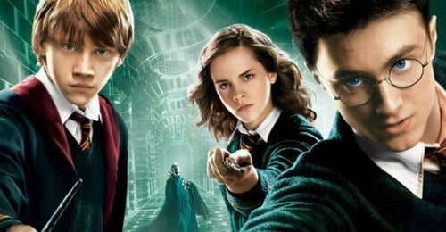 Harry Potter e il fenomeno dei potteriani