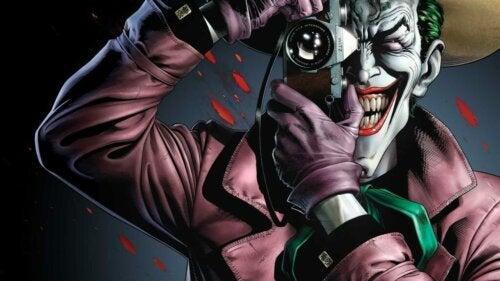 Joker personaggio fumetto