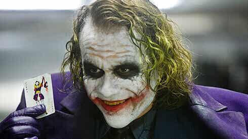 Joker, l'antagonista perfetto