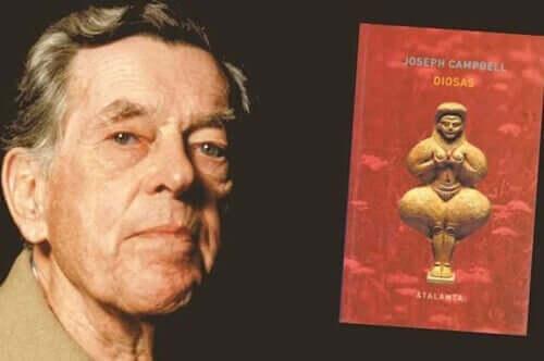 Joseph Campbell e libro