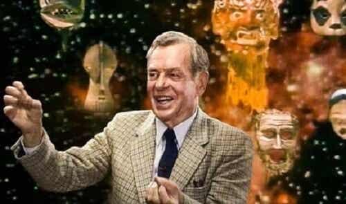 Joseph Campbell e il potere del mito