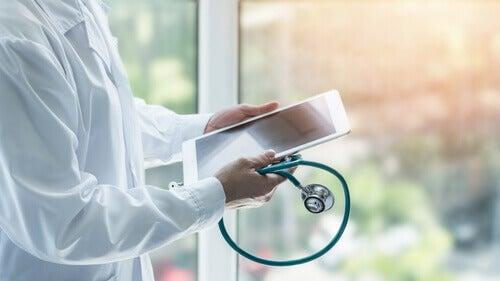 Le sfide della telemedicina