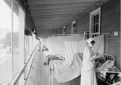 Le grandi epidemie della storia
