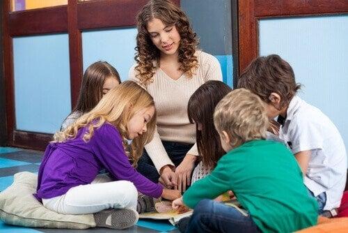 L'albero dei valori nell'educazione del bambino