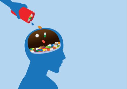 Sostanze psicotrope