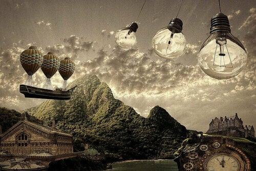 Il mondo dei sogni