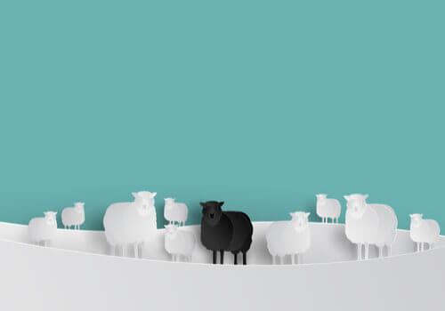 Effetto pecora nera: in cosa consiste?