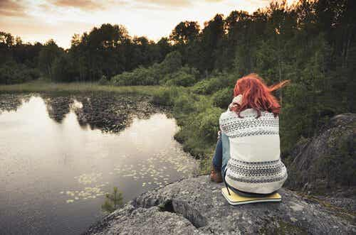 Carattere introverso: le varie tipologie