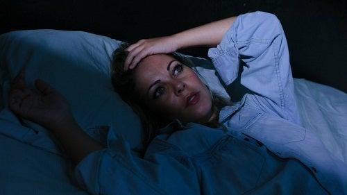 Incubi durante la quarantena, un effetto dell'ansia