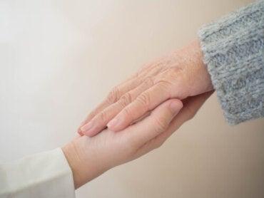 Terapia di validazione e declino cognitivo