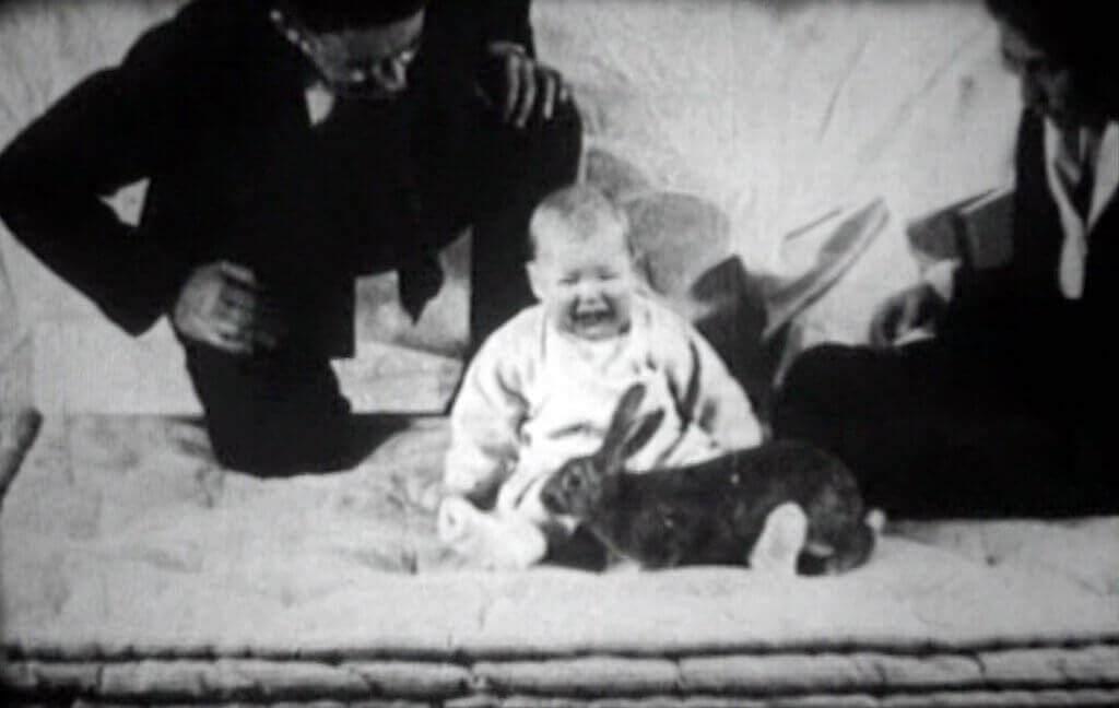 Watson e il piccolo Albert
