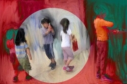 Apprendimento socio-emotivo contro il bullismo