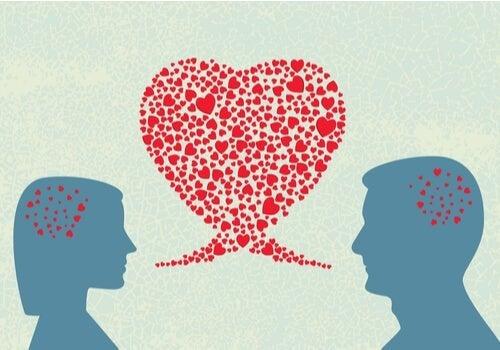 L'amore ci rende più intelligenti