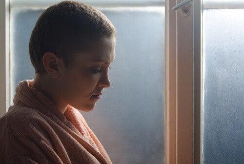 Cancro nelle donne: quanto incide l'ansia?