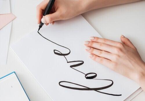 Scrittura artistica