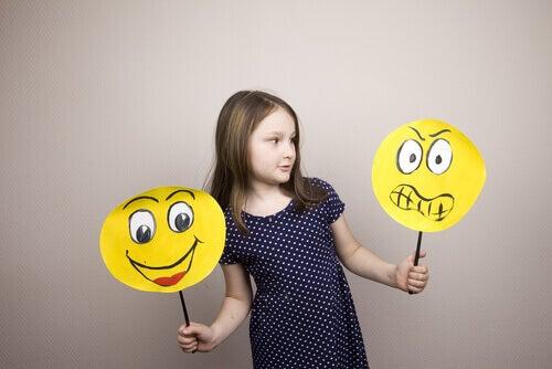 Educazione emotiva: impararla e insegnarla