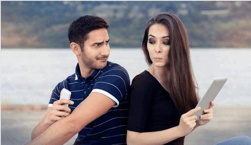 Essere gelosi e controllare il partner