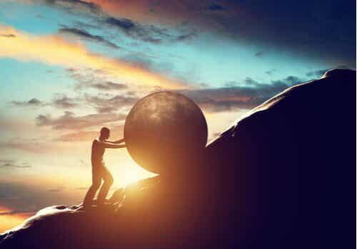 La forza di volontà può cambiarci la vita