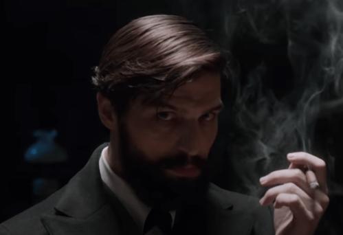 Serie Freud: realtà e finzione su Netflix