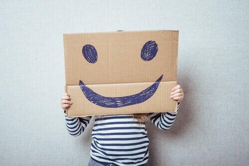 Imparare a sorridere