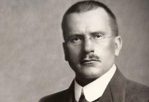 Carl Jung giovane