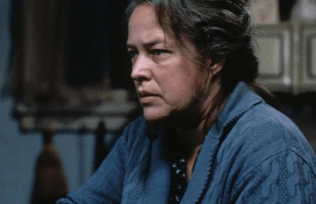 Kathy Bates - L'ultima eclissi